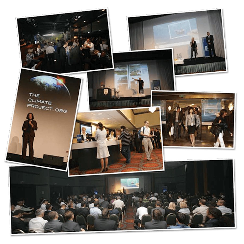 Organizacija konference